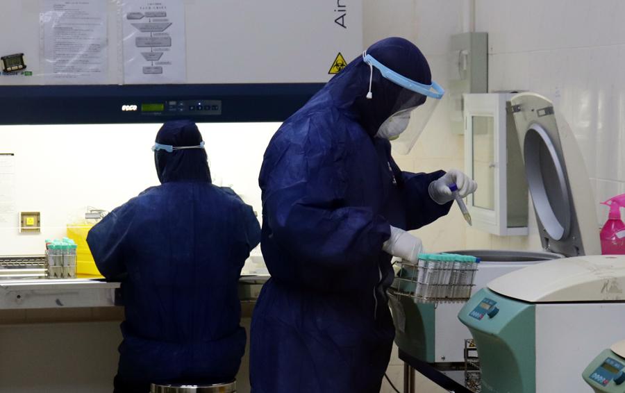 Sáng 24-6, thêm 42 ca mắc COVID-19, Việt Nam có tổng số 13.989 bệnh nhân