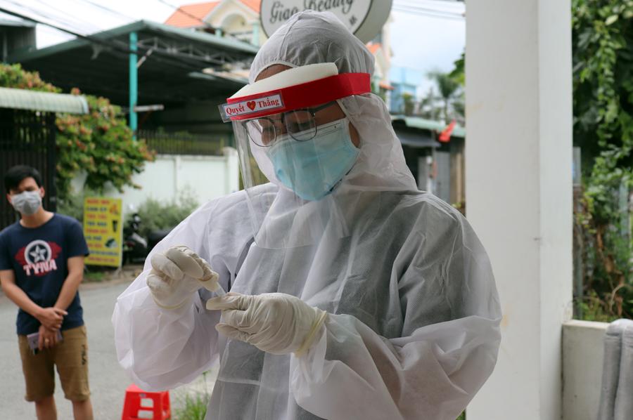 Sáng 1-8, thêm 4.374 ca mắc COVID-19, Việt Nam ghi nhận tổng cộng hơn 150.000 ca